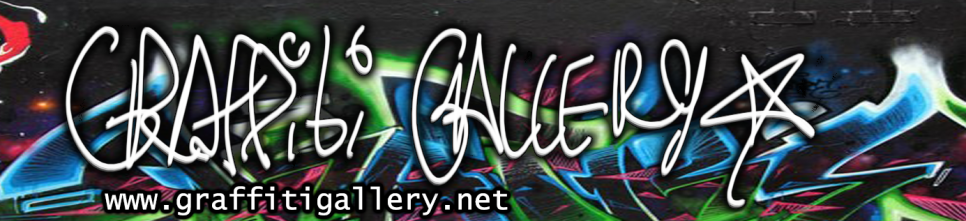 Graffiti Gallery dot Net